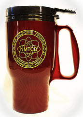 NMTCB Spill-Proof Travel Cup