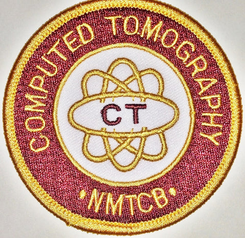 CT patch
