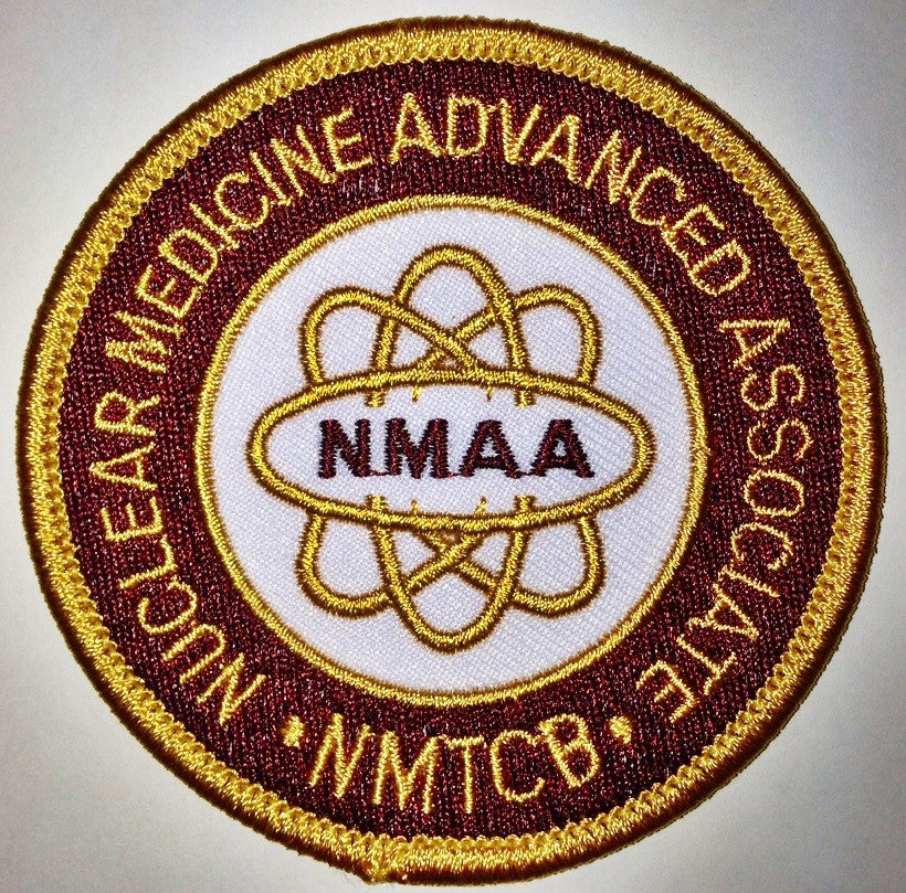 NMAA Patch