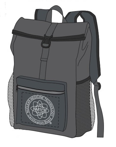 NMTCB Laptop Backpack