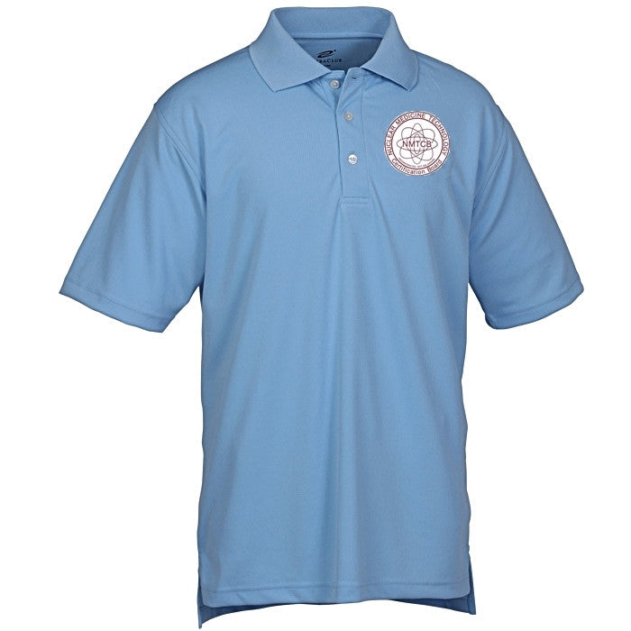 Dry-Fit Stain Resistant Tailored Polo - Men's