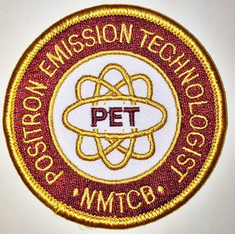 PET Patch
