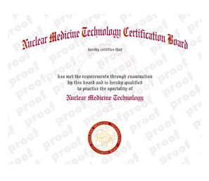NMTCB Replacement Certificate (Large)