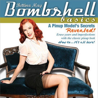 Bombshell Basics by Bettina May DVD
