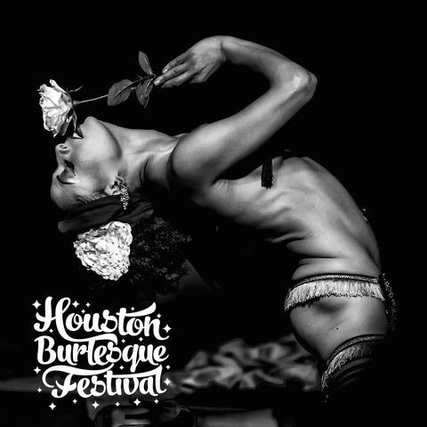 2016 Houston Burlesque Festival Workshops presents Stop, Drop & Roll with REDBONE