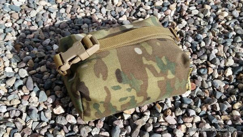 SAP Run n' Gun Bag
