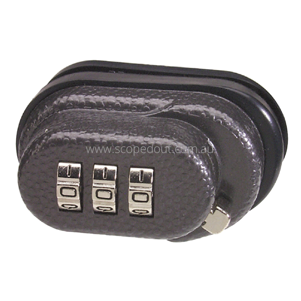 Masterlock 94DSPT combination trigger lock