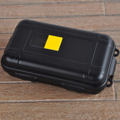Airtight Storage Container - Black