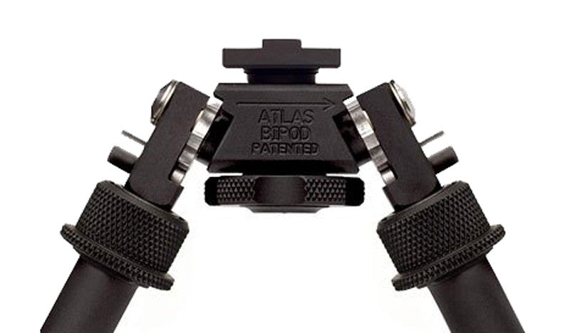 BT10-NC Bipod screw attachment