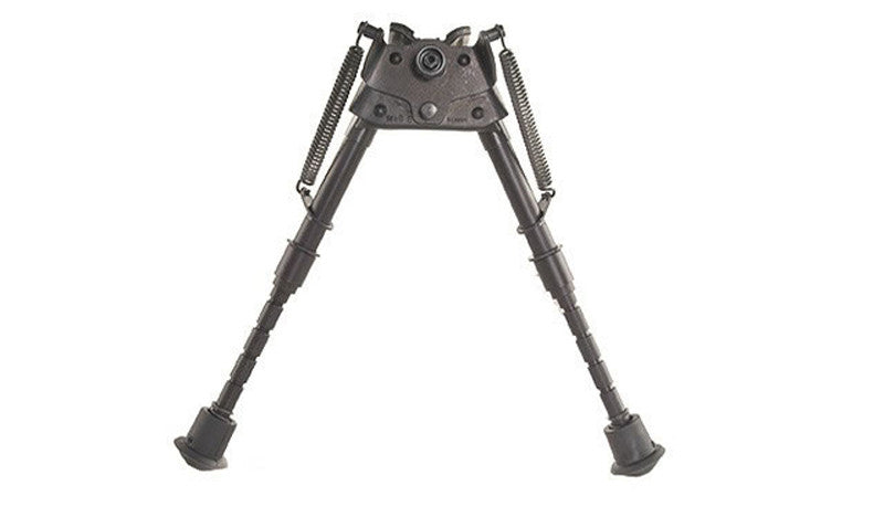 "Harris HS Bipod ""S"" Series 6-9"""