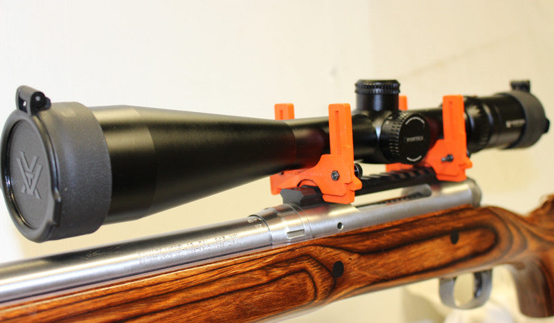 PRP Right Height Scope Tool and Reticle Level