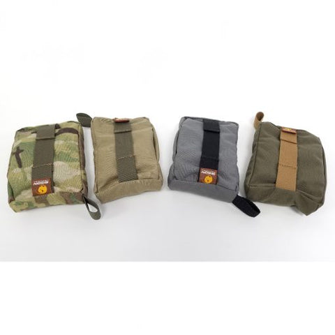 Bison Tactical Tiny Rear Bag