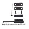 Atlas BT29 TRG Rail Kit parts
