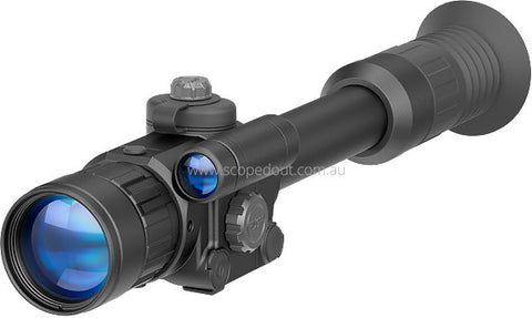 Yukon Photon XT 4.6x42 Rifle scope