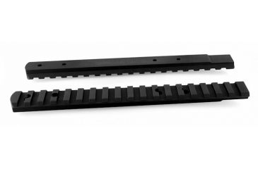 Picatinny Rails - EGW HD Rails
