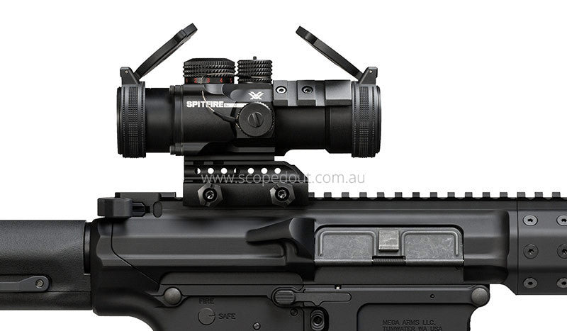 Vortex Spitfire x3 Prism scope