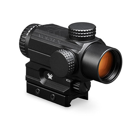 Vortex Spitfire AR Prism scope
