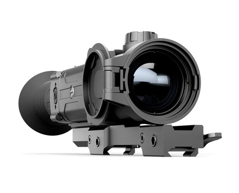 Pulsar Trail XQ50 Thermal Riflescope