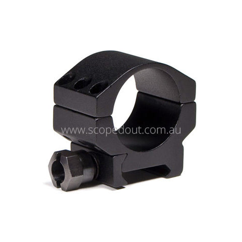 Vortex low Tactical 30mm scope rings