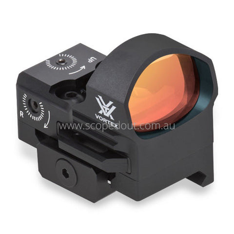 Vortex Razor Red Dot scope
