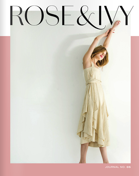 ROSE & IVY, ISSUE NO. 5
