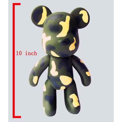 POPOBE Camouflage 10 inch Toy