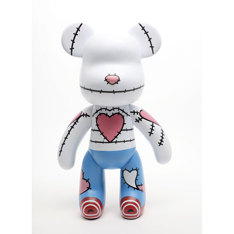POPOBE Pink Heart 10 inch Toy