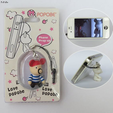 POPOBE Pirate 2 inch Phone Prop-up