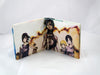 Attack on Titan PU Leather Wallet / Eren Jeager and Titan