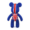 POPOBE Union Jack 10 inch toy