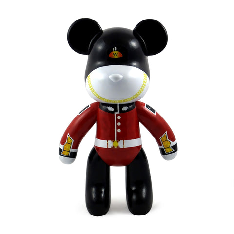 POPOBE The Queen's Guard 10 inch Hand Painted toy