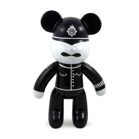 POPOBE The British Policeman-Bobby 10 inch Hand Painted Toy