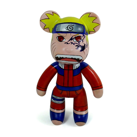 POPOBE Naruto 10 inch Hand Painted toy
