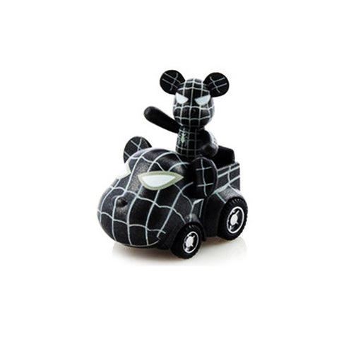 POPOBE Evil Spiderman Car Toy