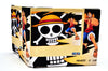 One Piece PU Leather Wallet / Monkey.D.Luffy