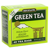 Bigelow Flavored Tea