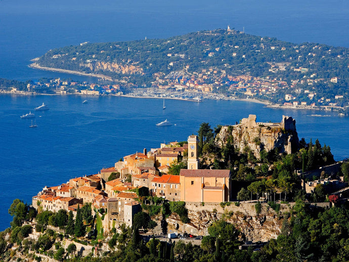 Most Beautiful Mediterranean Destinations to Sail