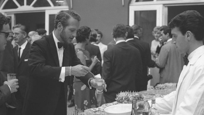 Party Style Inspiration from our Favourite Menswear Icons