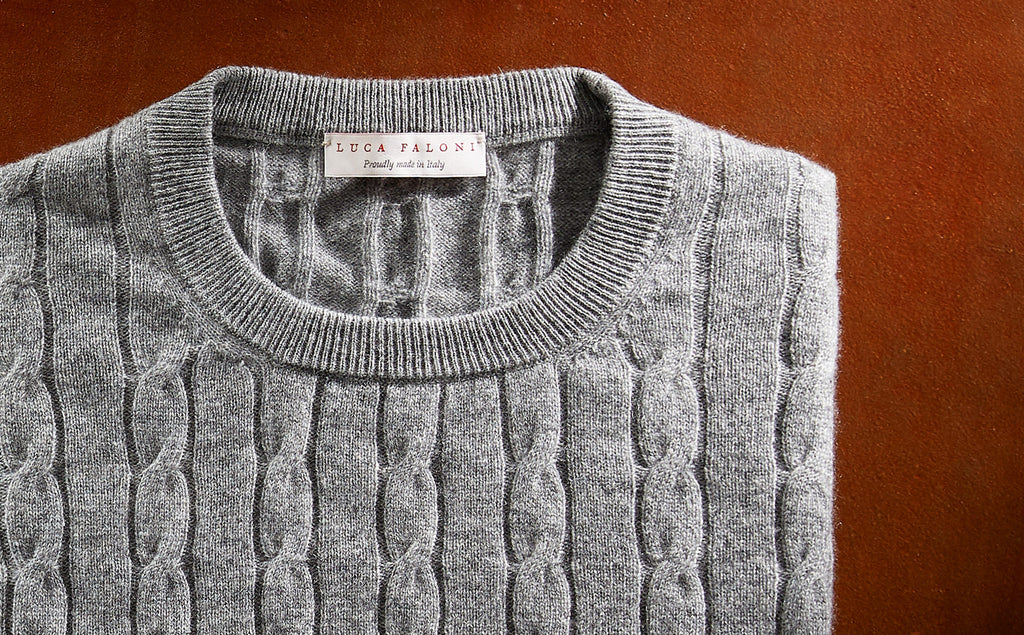 All You Need To Know About Cashmere A Guide For The Connoisseur