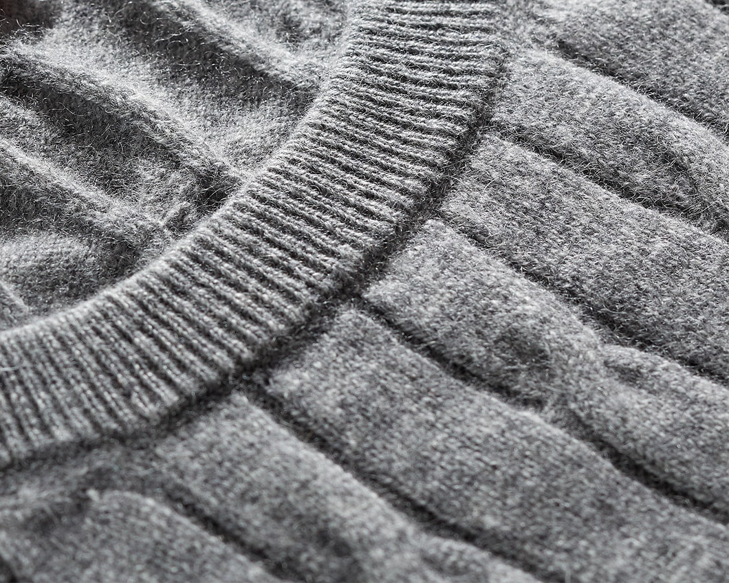 Made in Italy Pure Cashmere