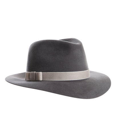 TROY FEDORA IN GREY