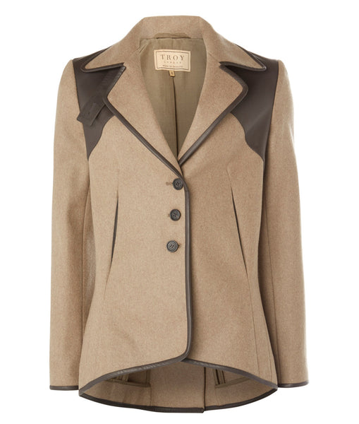 The Habit Coat