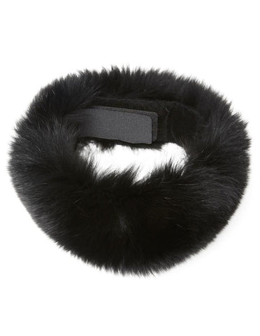 Accessories - Fox Fur Collar