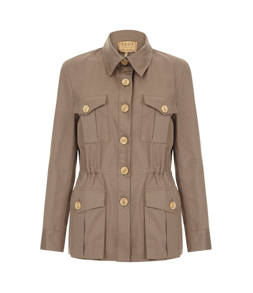 Jacket - The Tracker Jacket In Khaki