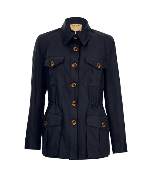 Jacket - The Tracker Jacket In Navy
