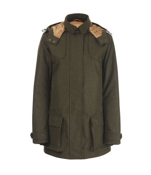 Overcoat - The Field Coat