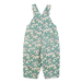 Goldie & Ace Cotton Drill Overalls - Rainbow