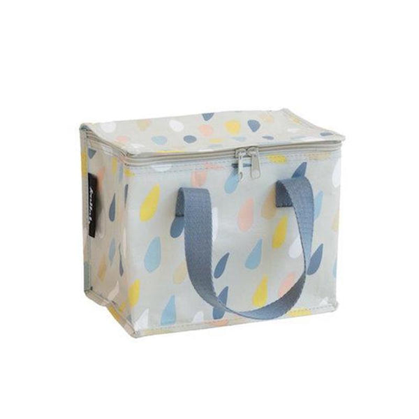 Kollab Poly Lunch Box - Rain Drops