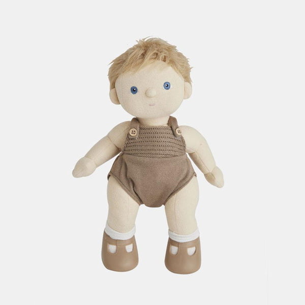 Olli Ella Dinkum Doll Poppet. Kids clothing and toy shop Sydney. Toddler, Baby boy and girl gift ideas