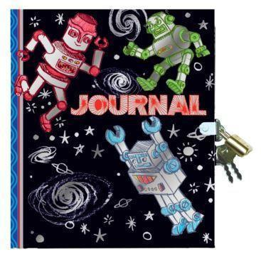 Robot Journal